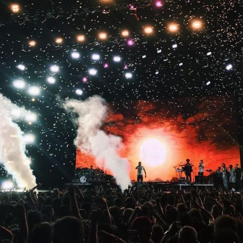 Concert Season is Back on Track!