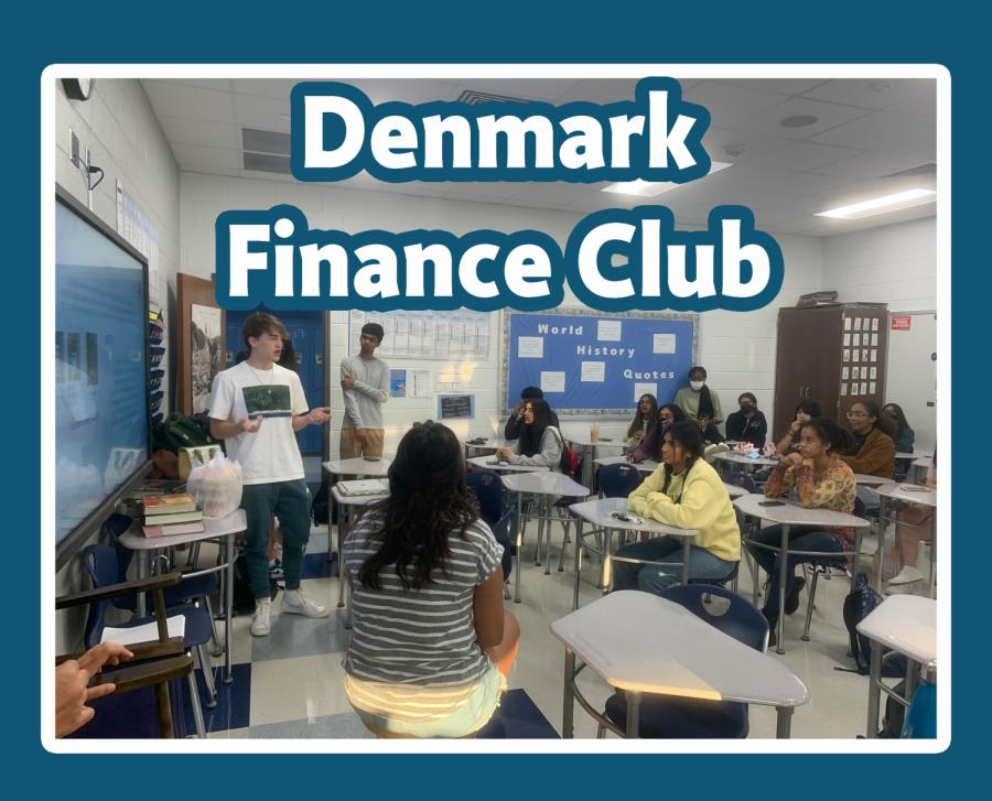 Club Spotlight - Finance Club